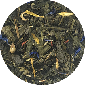produit torrefaction papillons - Herbe Bleue
