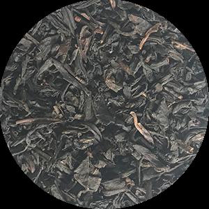 produit torrefaction papillons - Lapsang Souchong Supérieur (tarry)