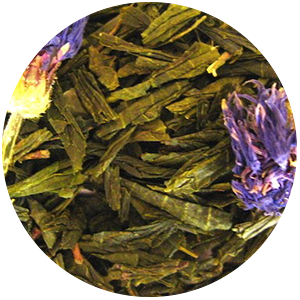 produit torrefaction papillons - Earl Grey Vert Bio