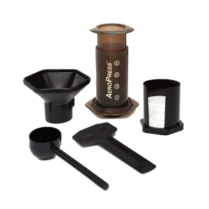 produit torrefaction papillons - AeroPress®