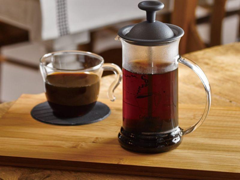 img produit Cafetière à piston - 25cl