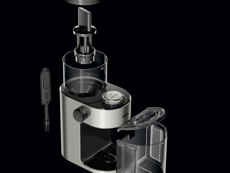 img produit Moulin électrique KG7070
