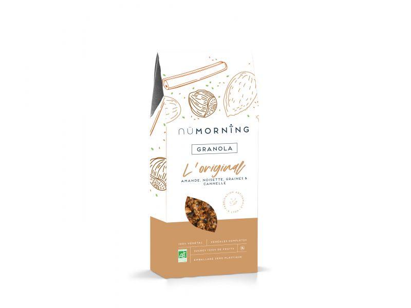 img produit Granola L'original