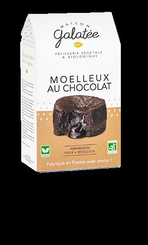 produit torrefaction papillons - Moelleux au Chocolat