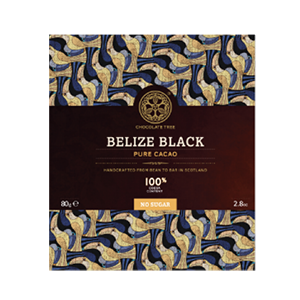 produit torrefaction papillons - Belize Black 100% Bio