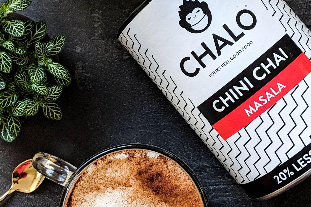 img produit Chini Chaï Masala (-20% de sucre)