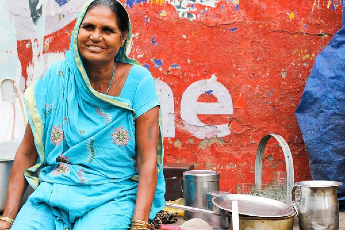 img produit Masala Chai