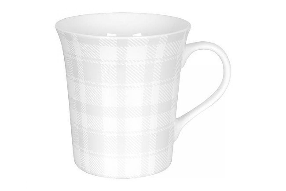 img produit Mug White Silence