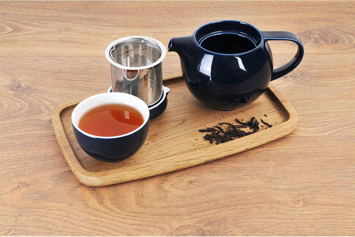 img produit Théière Pro Tea 600ml avec infuseur