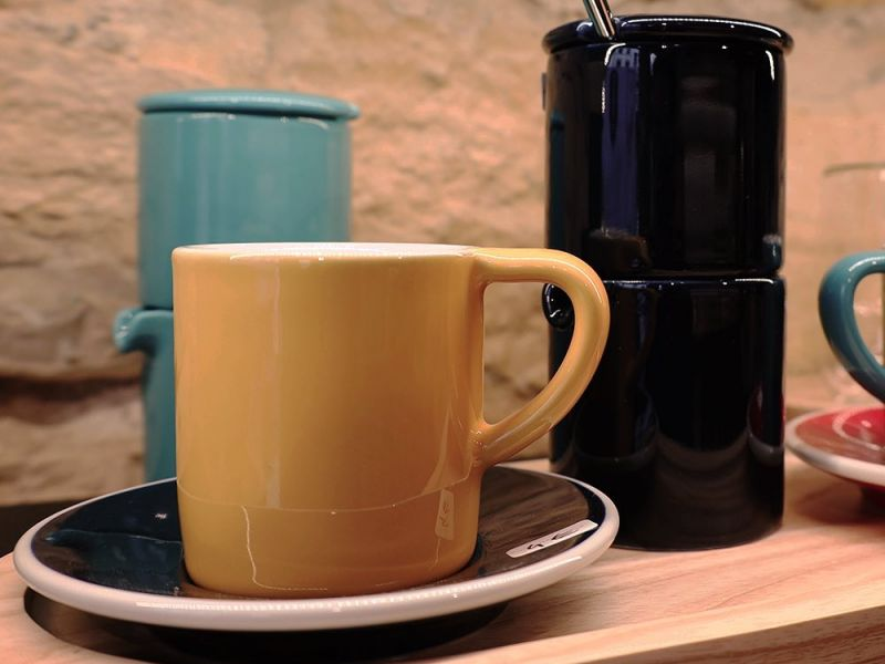 img produit Tasse Espresso Bond 8 cl