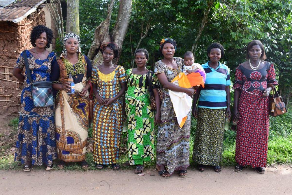 producteur - Coopérative des Planteurs et Négociants du Café au Kivu